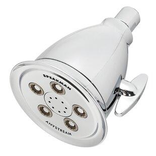 Speakman Hotel 1.75 Multi Function Fixed Shower Head