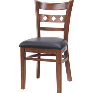 Check Prices Side Chair (Set of 2) by MKLD Furniture Reviews (2019) & Buyer's Guide