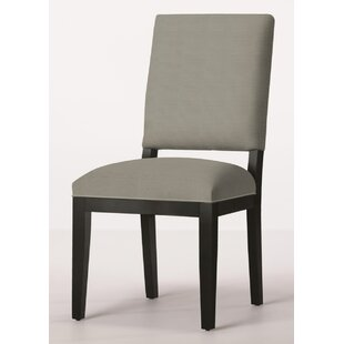 Fulton Upholstered Dining Chair by Sloane Whitney