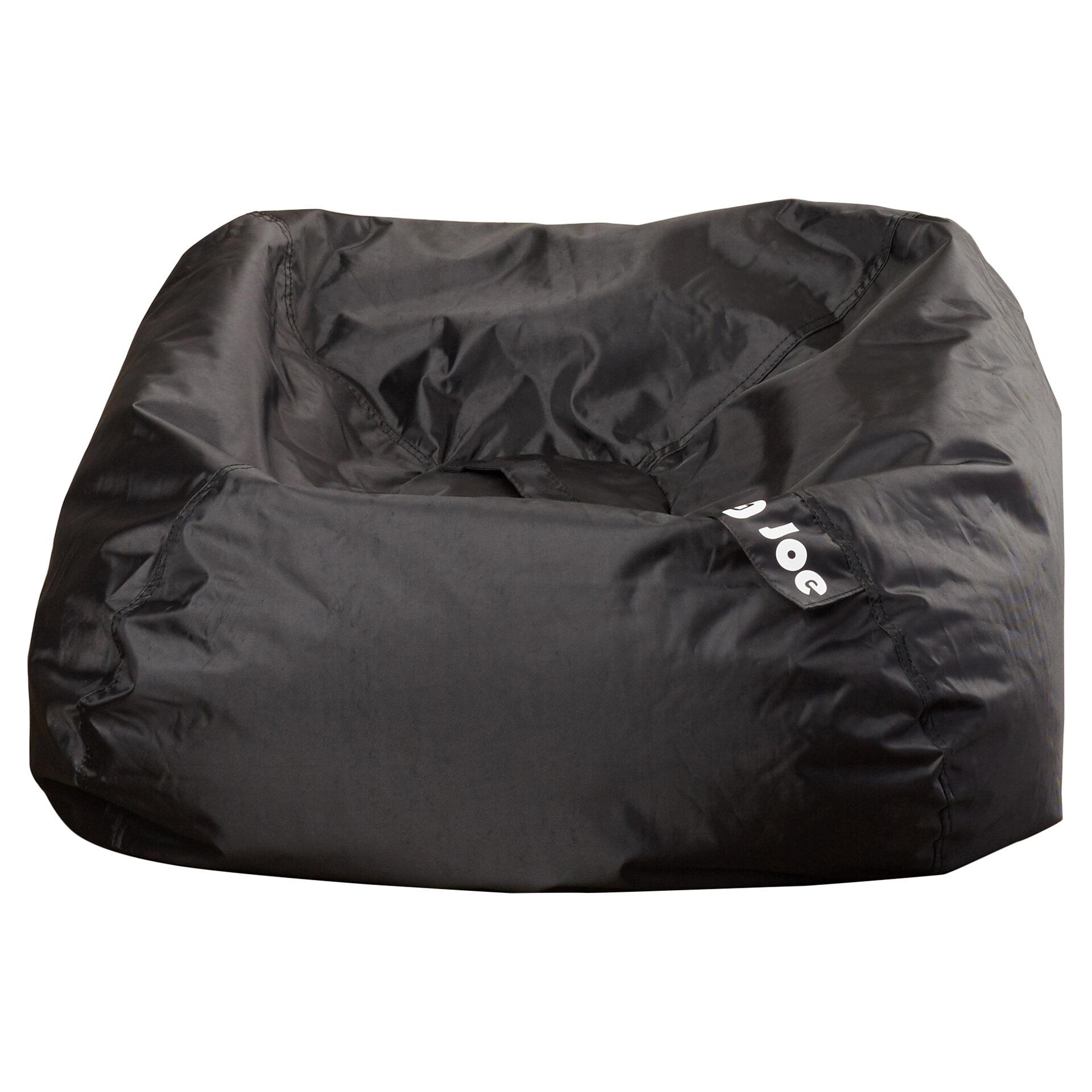 Astounding Big Joe Smartmax Bean Bag Chair Inzonedesignstudio Interior Chair Design Inzonedesignstudiocom
