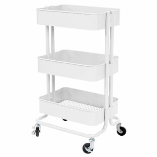 Review Kleiner Serving Cart