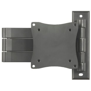 Cantilever LCD Monitor TV Arm Bracket Swivel And Tilt Wall Mount 13