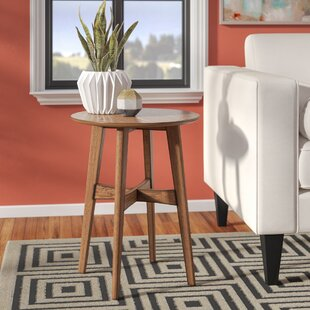 Payton Dark Walnut End Table