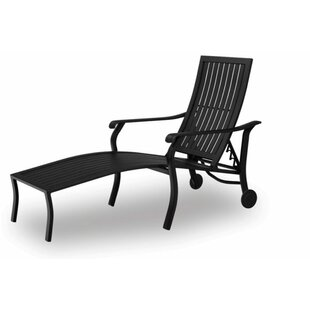 Cadiz Chaise Lounge
