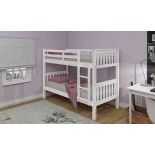 Dolores Single (3') Bunk Bed By Isabelle & Max