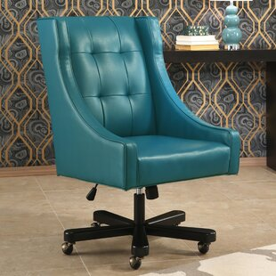 Fanning Executive Chair