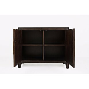 Greyleigh Whitesburg 2 Door Accent Cabinet