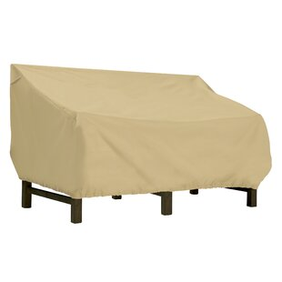 Freeport Park Deep Seated Patio Sofa Cover
