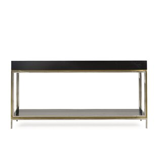Boyd Console Table by Resource Decor Top Reviews