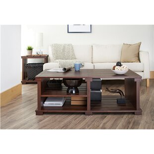 Descalle Coffee Table by Hokku Designs Modern