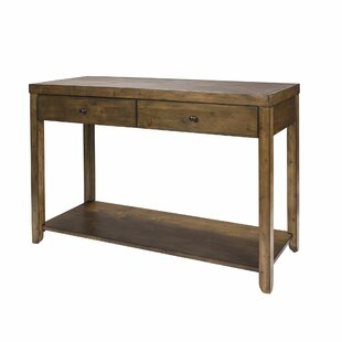 Charmant Chisholm Console Table