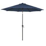 Anselmo Square Market Sunbrella Umbrella