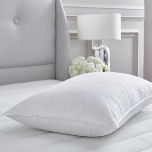 Luxury Pillow By Silentnight
