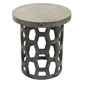 Centennial End Table by Armen Living