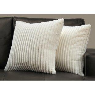 Terrill Throw Pillow (Set of 2)
