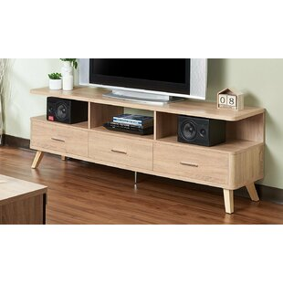 Foundry Select Bloomfield Modern TV Stand for TVs up to 85
