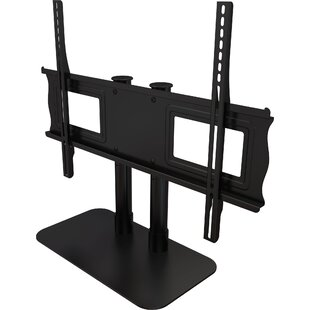 Single Monitor Fixed Universal Desktop Mount for 32
