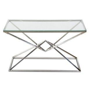 Eyre Console Table By Fairmont Park