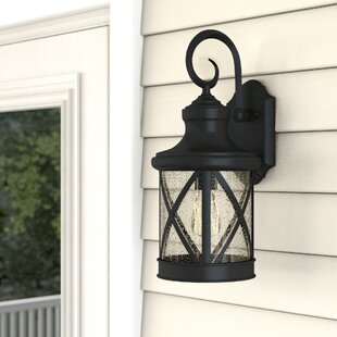 Aldford Outdoor Wall Lantern
