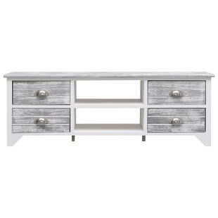 Gailey TV Stand For TVs Up To 50