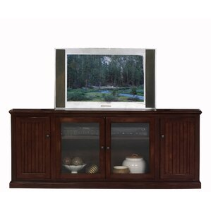 Didier Wood TV Stand by World Menagerie