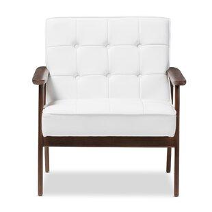 Wholesale Interiors Baxton Studio Armchair