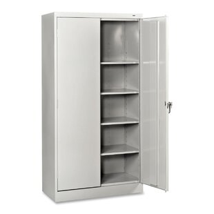 2 Door Storage Cabinet by Tennsco Corp.