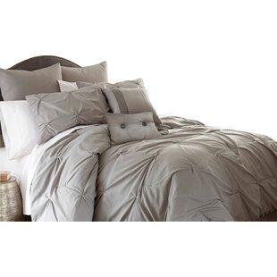 Barksdale 8-Piece Comforter Set