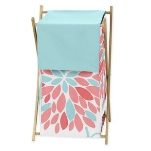 Sweet Jojo Designs Emma Laundry Hamper