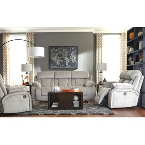 Latitude Run Georgina Configurable Living Room Set Image