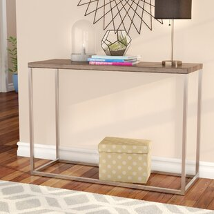 Wrought Studio Console Tables