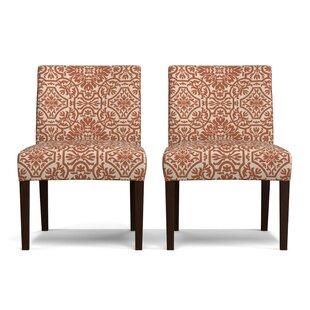 Lennon Side Chair (Set of 2) Winston Porter
