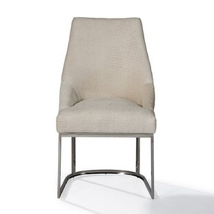 Woodall Dining Chair by Mercer41