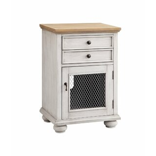1-door 2-drawer Cabinet by Gracie Oaks SKU:AB819941 Guide