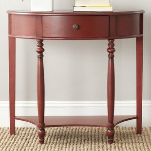 Kingery Console Table by Charlton Home