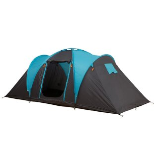 Shania 6 Person Tent With Carry Bag By Freeport Park