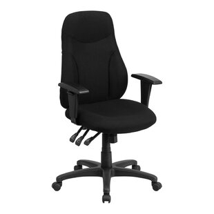 Ergonomic Task Chair