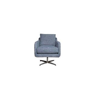 Orren Ellis Branscum Swivel Lounge Chair