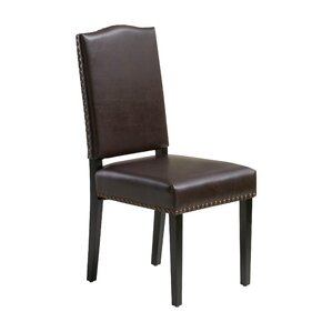 Tillson Side Chair (Set of 2) by Three Po..