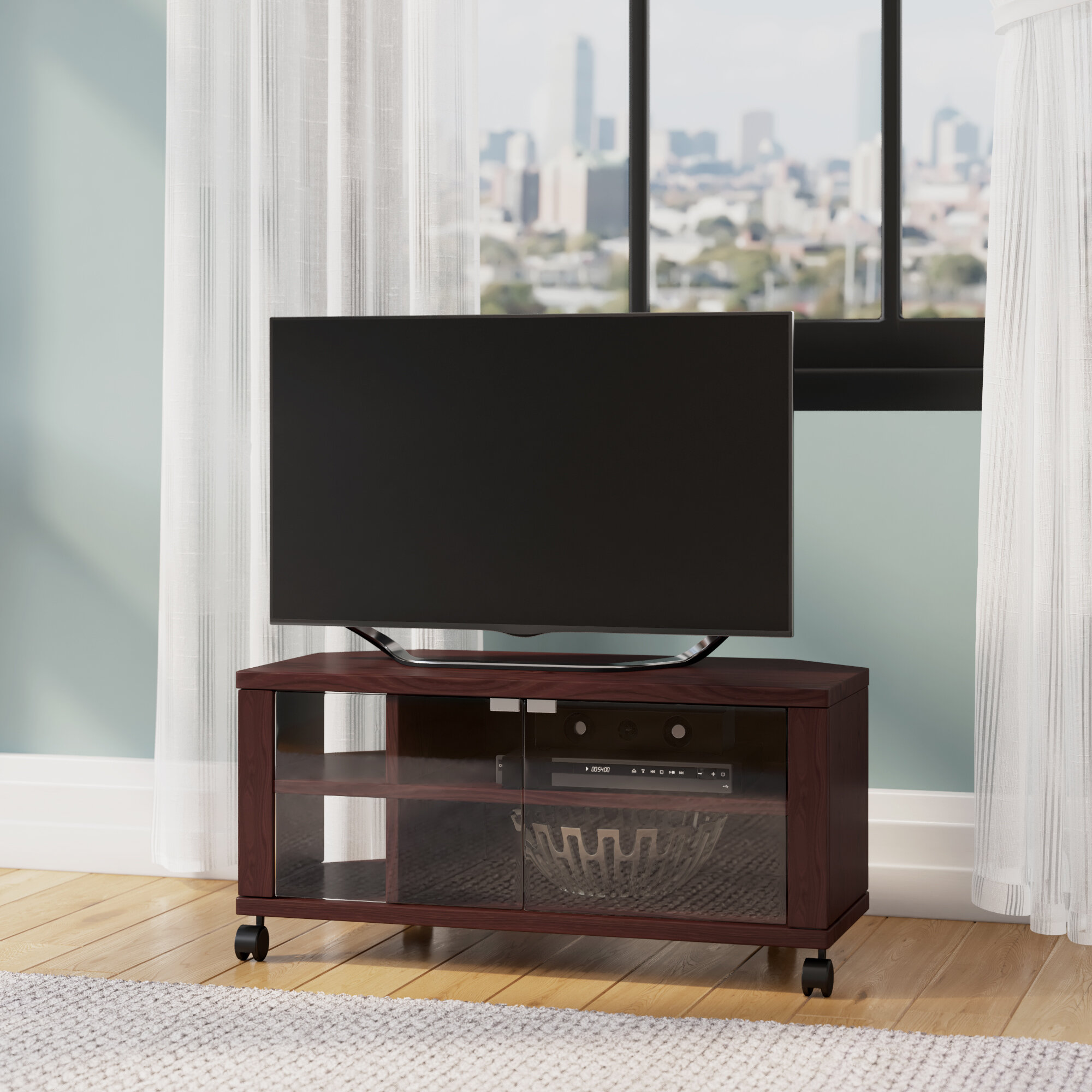 Amazing Abrielle Tv Stand For Tvs Up To 28 Download Free Architecture Designs Pushbritishbridgeorg