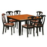 Pilning Dining Set by August Grove®
