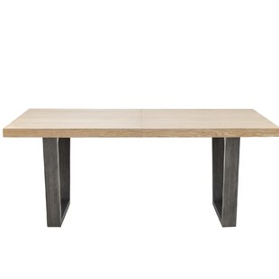 Union Rustic Ogden Dining Table