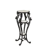 Newnan End Table by Astoria Grand