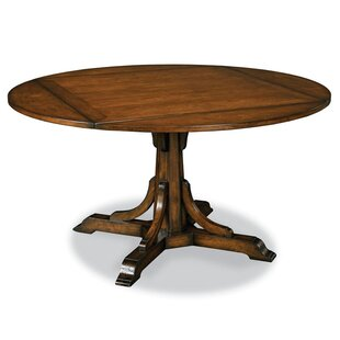 Crafstman Dining Table by Woodbridge Furniture