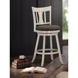 Raylan 29 Swivel Bar Stool by Darby Home Co