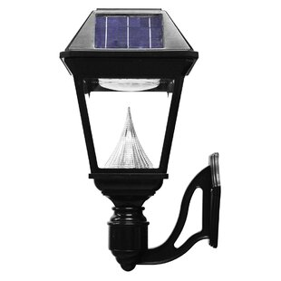 Gama Sonic Imperial II 21-Light Outdoor Sconce