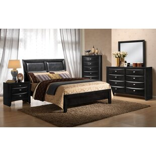 Antwerp Panel Configurable Bedroom Set