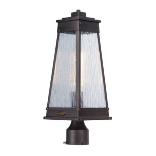 Killebrew 1-Light Lantern Head by Breakwater Bay