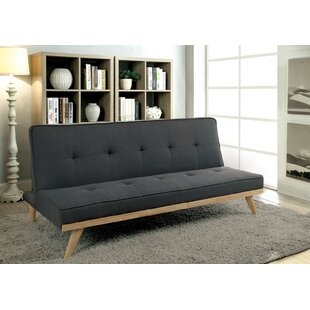 Eakin Convertible Sofa by George Oliver