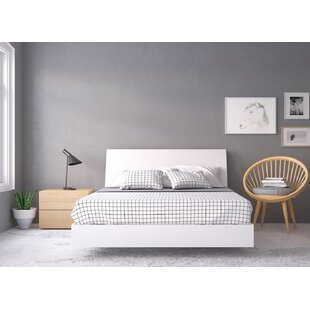 Norah Platform 3 Piece Bedroom Set
